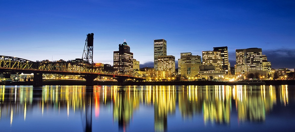 Portland Business Consulting Firm